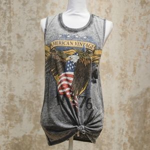 Project Social T | American Vintage Tank Top